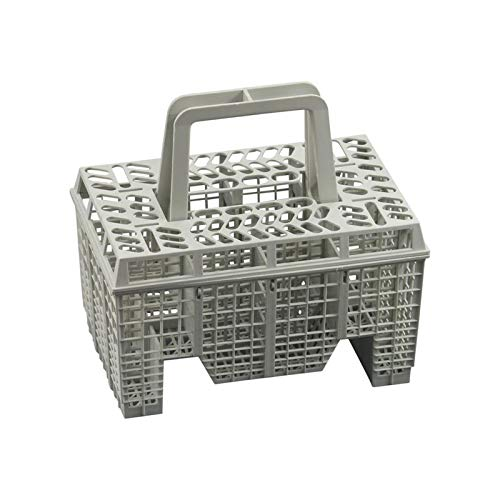 AEG Electrolux Besteckkorb Grau 245 x 160 x 230 mm Nr.: 111822800 ORIGINAL