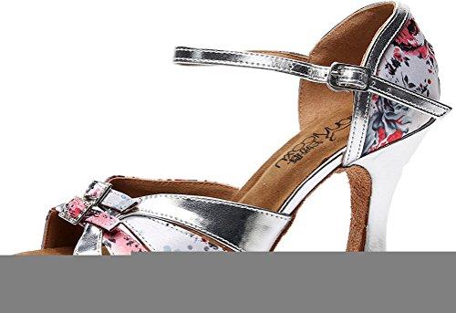 Cfp Pink Chaussures De Danse Pour Hommes