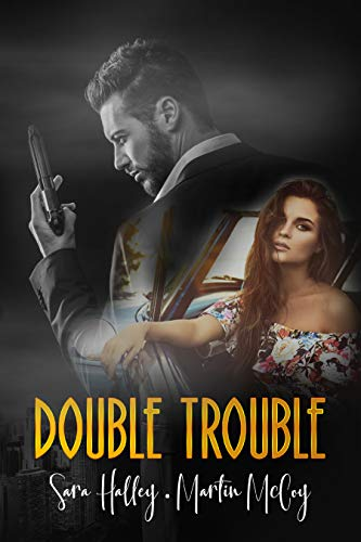 Double Trouble eBook: Halley, Sara , McCoy, Martin: Amazon.es ...