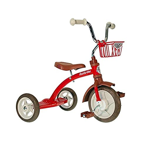 Triciclo Super Lucy
