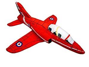 High Resolution Design v1 1029399 - Plano de Flechas (33 cm), Color Rojo