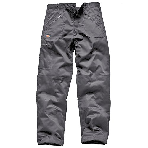 Dickies Redhawk action pantalon (WD814) Gris - Gris