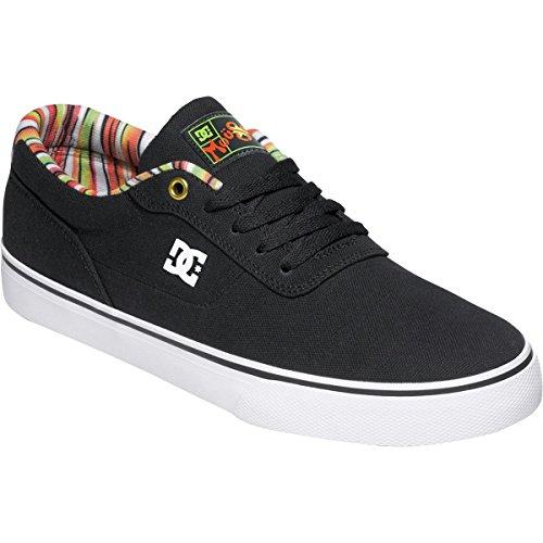 DC Shoes Men's Swtich S TX Mouse Low Top Shoes Gray (grt)