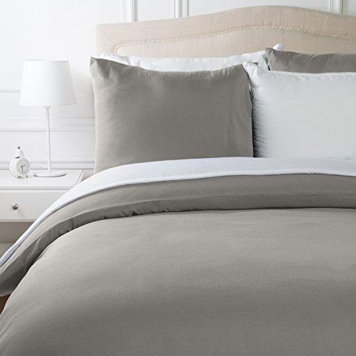 AmazonBasics Parure de lit avec ...
