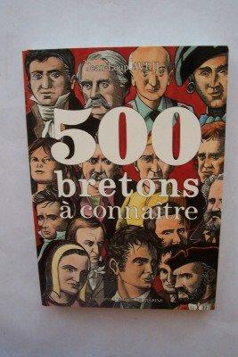 500 Bretons  connatre