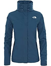 The North Face Women's Sangro Outdoor Jacket