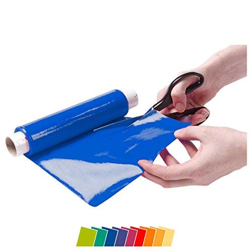 Sport-Tec Dycem Anti-Rutsch-Folie Antirutschfolie Antirutschmatte Bodenschutz, 2 m x 20 cm