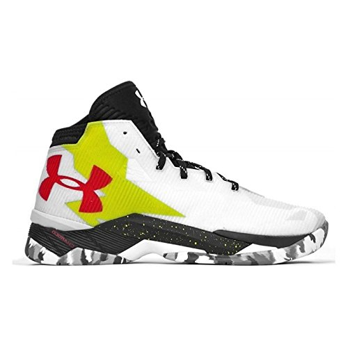"""Under Armour Basket Curry 2.5 """"Maryland"""" art. 1274425-105 45 MainApps"""