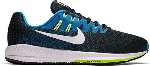 Nike 849573-004, Scarpe da Trail Running Uomo Nero