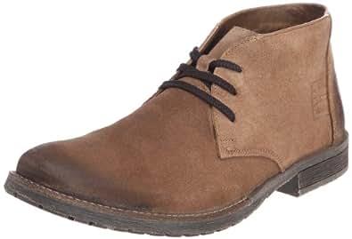 Rieker 36930-24, Herren Desert Boots, Braun (sherry 24), EU 42