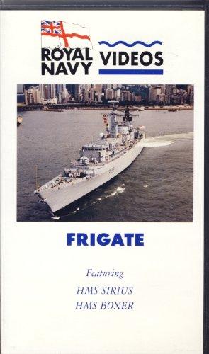 royal-navy-videos-frigate-featuring-hms-sirius-hms-boxer-vhs