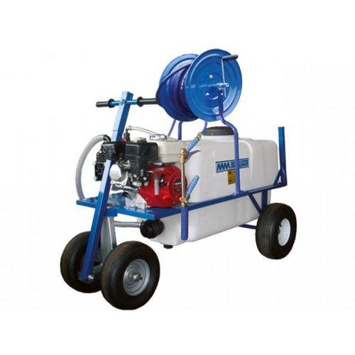 Pulvérisateur thermique sur 4 roues MM - 200 litres - 40 bar - Honda GX160