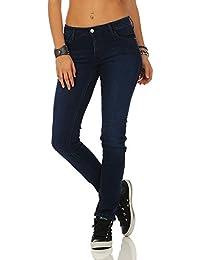 Mustang Sissy Slim, Jeans Femme