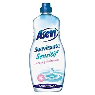 Asevi 23045Sensitif 60d Fabric Softener, 1500ml