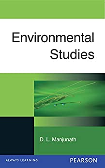 Environmental Studies by [Manjunath, D. L.]