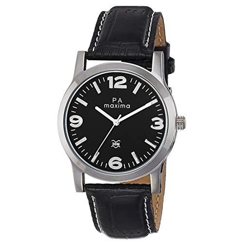 Maxima 44683LMGI  Analog Watch For Unisex