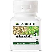 Nutrilite Weizenkeim E Normalpackung - 100 Stück 45g Amway