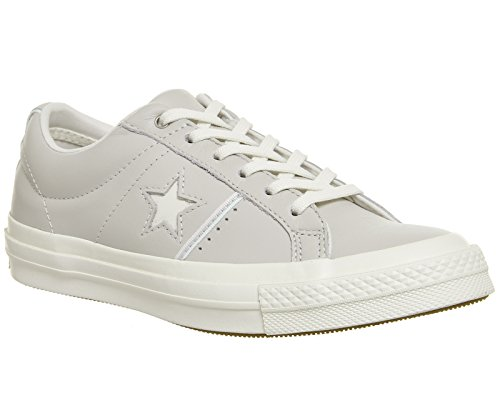 Converse One Star Ox Chaussures Pale Putty