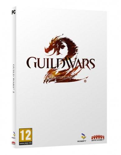 Guild wars 2. Guida strategica ufficiale (Guide strategiche ufficiali) por aa.vv.