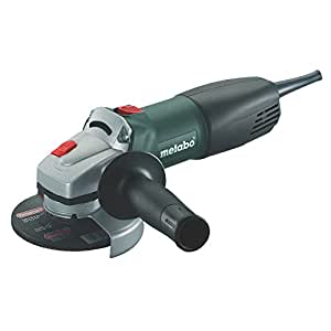 Metabo - WQ1010 - Meuleuse d'angle (Import Allemagne)