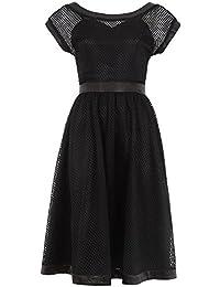 Voodoo Vixen Kleid RAYE DRESS 8172