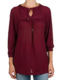 Replay Damen Bluse W3 000.21120