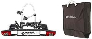 westfalia fahrradtr ger bc 60 f r die anh ngerkupplung. Black Bedroom Furniture Sets. Home Design Ideas