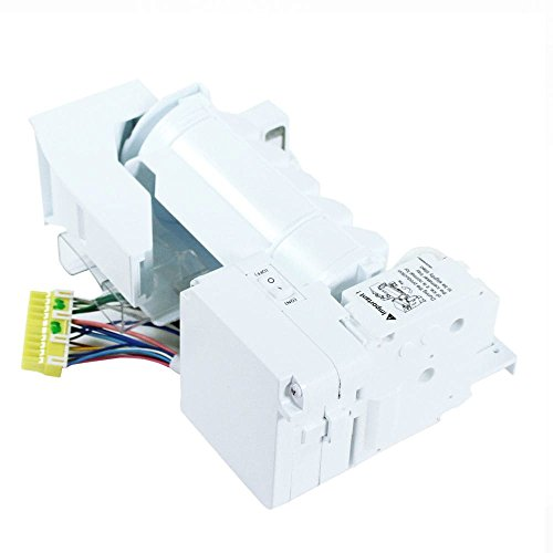 LG AEQ72910409 Ice Maker Assembly, Weiß -