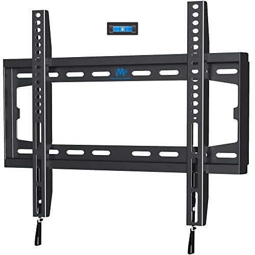 ndhalterung Starr Fernseher Wandhalterung Ultraslim für die meisten 81-127cm (32-50 Zoll) LED, LCD, OLED, Plasma TV mit VESA 75x75-400x400mm bis zu 45,5kg, TV Halterung MD2361-K-03 ()