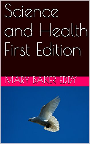 science-and-health-first-edition-english-edition