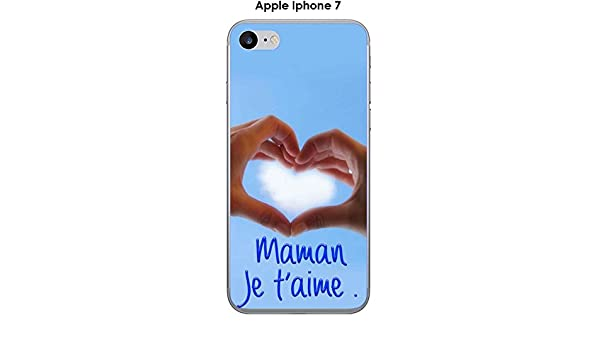 coque iphone 7 jtm
