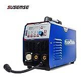 SUSEMSE MIG235 Schweißgerät DC 200A MIG/WIG/ARC Schweißgerät 3 in 1 Schweißgerät MMA Inverter IGBT Digitalanzeigemaschine
