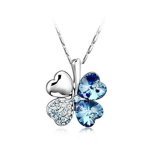 park-avenue-collier-cloverleaf-bleu-made-with-crystals-from-swarovski