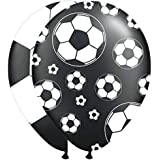 Folat 26205 - Luftballon Fußball - Ø ca. 30 cm