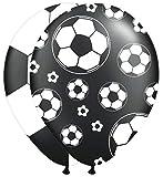 8 Luftballons Fußball