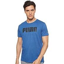 Puma Men's Regular Fit Active Base Layer Shirt