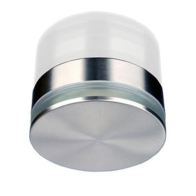 s`luce Mig LED Wand-Außenleuchte, Edelstahl KH918 von Licht-Design Skapetze GmbH & Co KG - Lampenhans.de