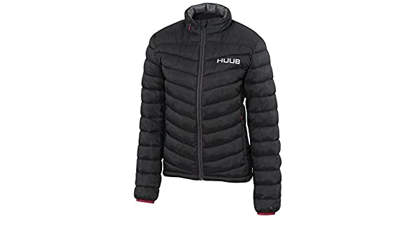 a9eb70422d3 Huub Women s Quilted Jacket  Amazon.co.uk  Sports   Outdoors