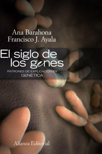 Descargar Libro El siglo de los genes: Patrones de explicación en genética (Alianza Ensayo) de Francisco J. Ayala