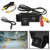 CCD revertir cámara de visión trasera cámara de estacionamiento para mercedes benz vito viano