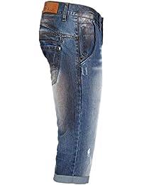 Suchergebnis auf Amazon.de für  justing jeans blau  Bekleidung 6a6a008752