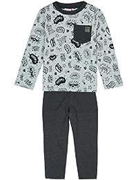 Pijama Interlock de niño