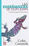 Enseñanzas de Don Juan bolsillo (Popular)