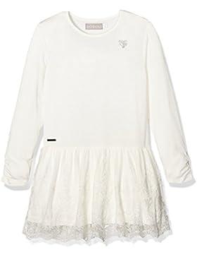 boboli Combined Dress For Girl, Vestido para Niños