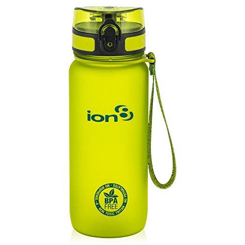 ion8Wasser-Flasche