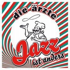 Jazz ist anders [Album incl. Junge + 3-Track Download EP]