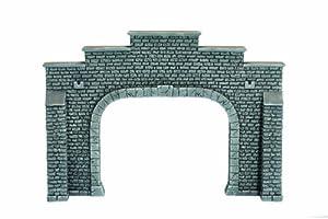 NOCH - Túnel para modelismo ferroviario Escala 1:87