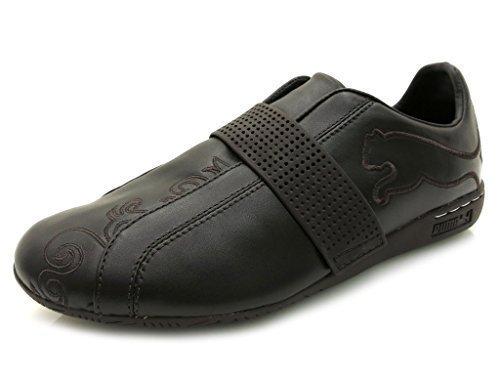 Puma sneaker 4910 - Marron - Marron