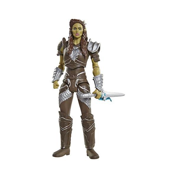 Warcraft Figura de Garona de 15,24 cm 1