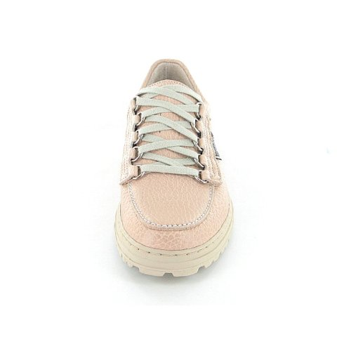MEPHISTO WANDA W813A19 femmes Chaussures à lacets Beige